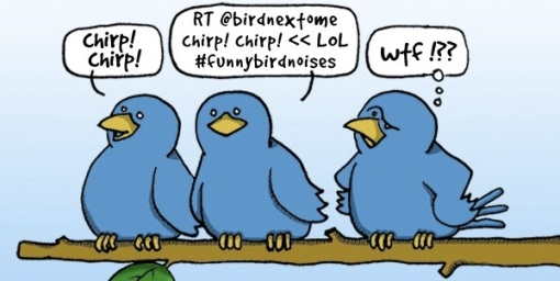 Twitter Básico